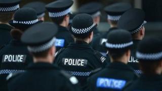 generic police