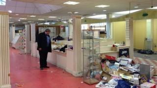 Cleveleys Indoor Market