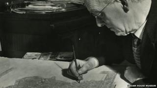 George Bain