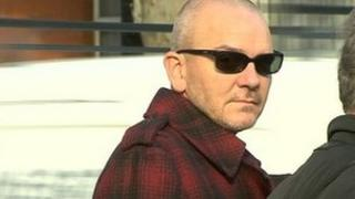 Former solicitor Thomas Byrne
