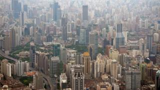 Property prices in most Chinese cities have registered a steady rise