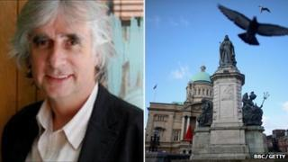 Phil Redmond and the city of Hull