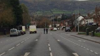 Stockman's Lane alert