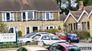 Henford House Care Home, Warminster