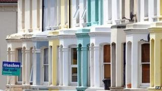 Homes in Brighton