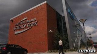 Northern Ireland Science Park