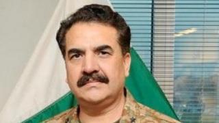 Lt Gen Raheel Sharif