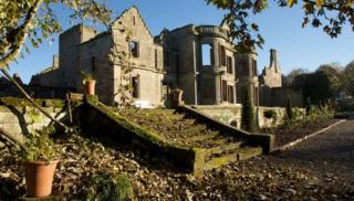 Kirklinton Hall in Cumbria