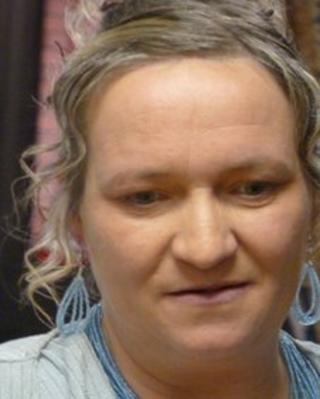 Agnieszka Kobus was arrested last October