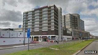 Menzies Hotel Swindon