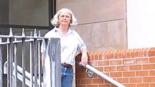 Professor Paula Reimer