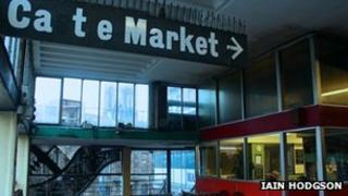 Castle Market