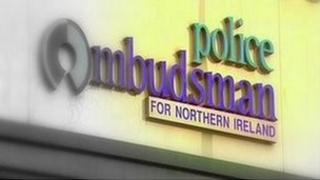 Police Ombudsman logo
