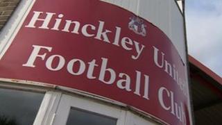 Hinckley United FC
