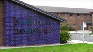 Bodmin Hospital