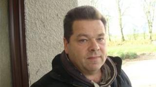 Nigel McLaughlin