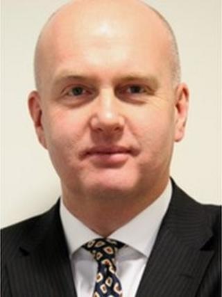 David Paul Berry