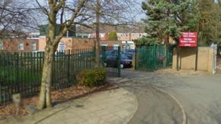 Grange Park primary