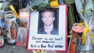 Tribute to Paul Walker