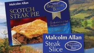Malcolm Allan products
