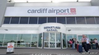 Cardiff Airport