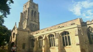 St Mary's Church, Ashwell