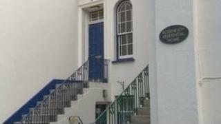 Roseneath residential home