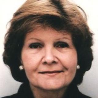 Rosemary Gutteridge