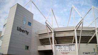Liberty Stadium