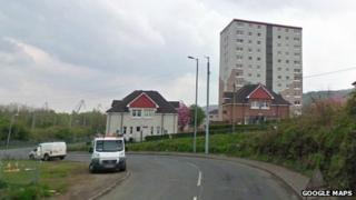 Carwood Street, Greenock