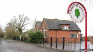 Stoke Ash Primary School