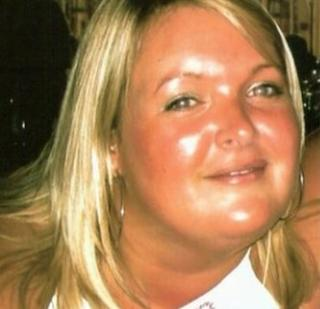Cara Officer was 26 weeks pregnant when she was taken to the Ulster Hospital, Dundonald