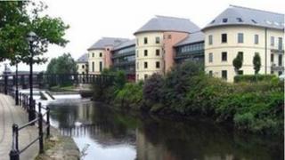 Pembrokeshire council offices