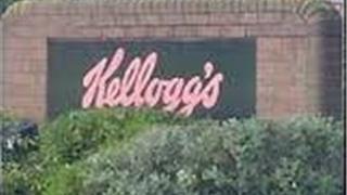 Kellogg's Wrecsam