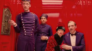 The Grand Budapest Hotel, starring Ralph Fiennes, will be the opening film