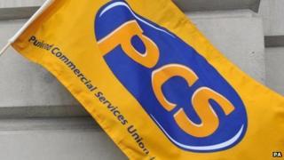 PCS union flag