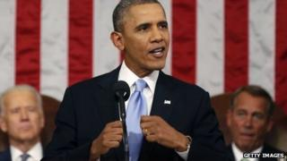 President Obama delivers his fifth State of the Union address on January 28.