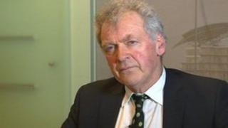 Glyn Davies MP