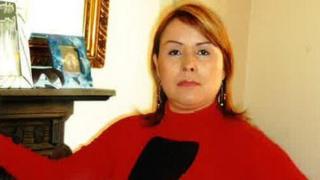Maria Duque-Tunjano