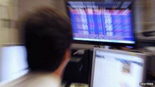 trader at screen