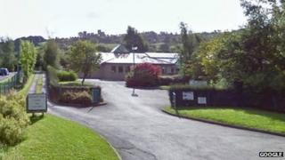 St Giles Primary School