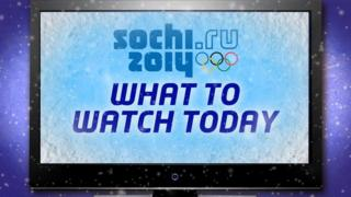 What to watch today logo