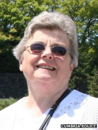 Margaret Bold
