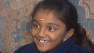 Thusha Kamaleswaran