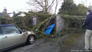 Derby Road, Ashbourne