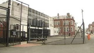 Lisburn Magistrates Court