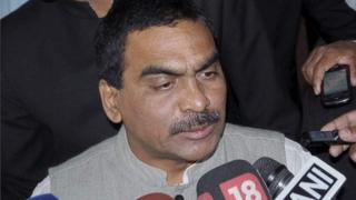 Indian MP L Rajagopal