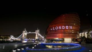The confirmation of a .London domain was announced with much fanfare