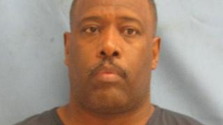 Willie Noble, seen in a photo provided by the Pulaski County Regional Detention Facility