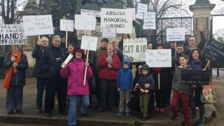 Welwyn Hatfield Residents Against the Marquess of Salisbury Manorial Rights